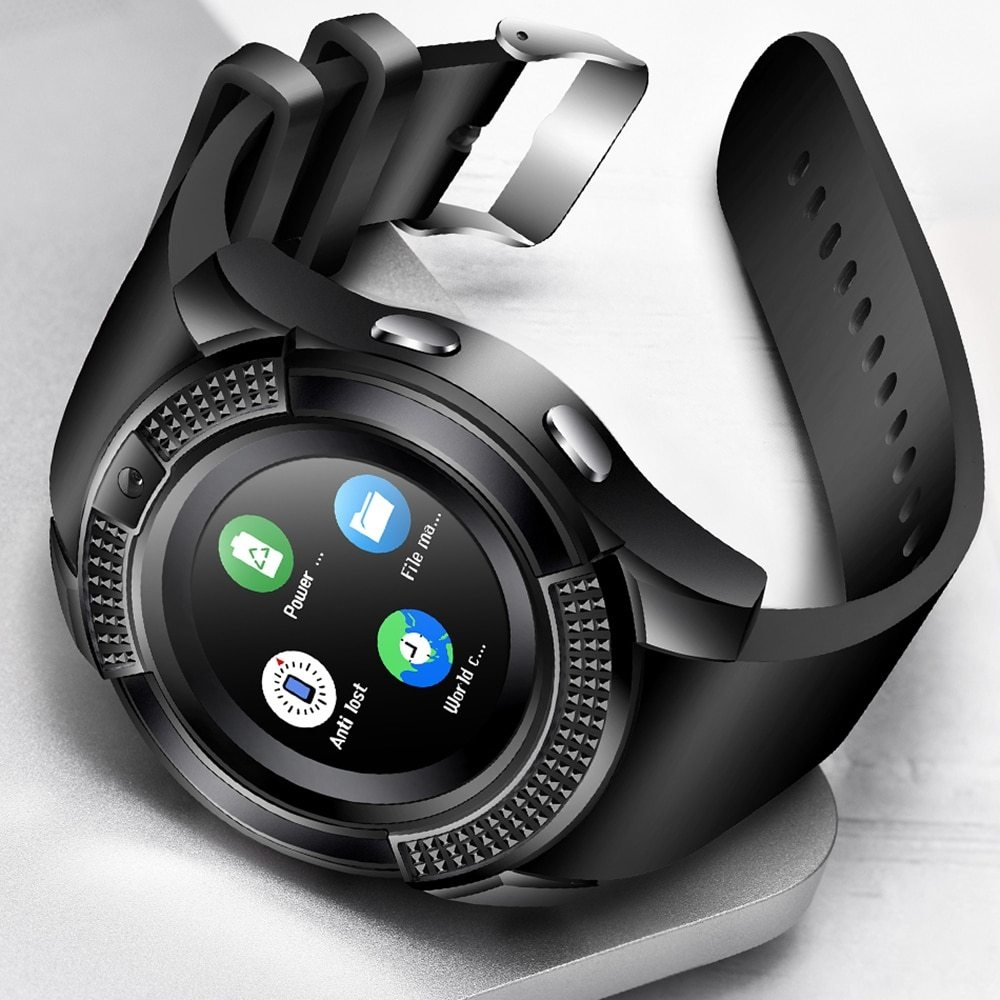 BANGWEI-Men-Women-Smart-Watch-WristWatch-Support-With-Camera-Bluetooth-SIM-TF-Card-Smartwatch-For-Android (3)_