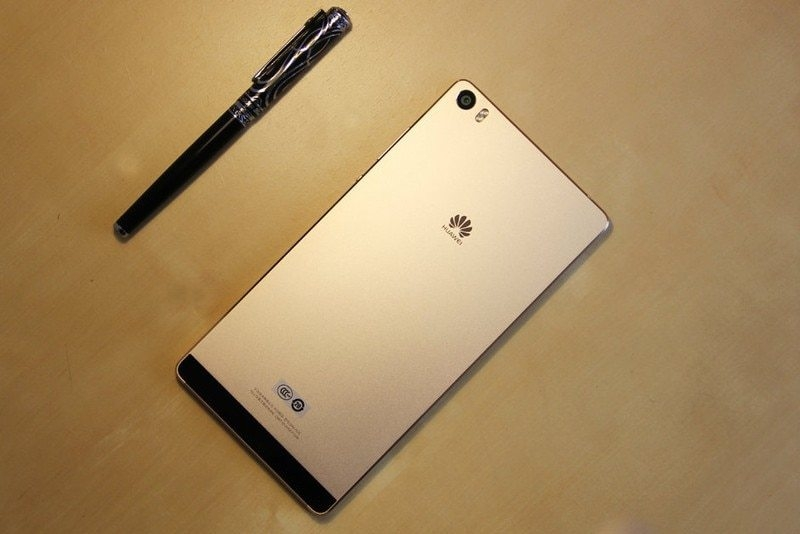 HuaWei P8 Max 4G 6.8 Inch Mobile Phone Kirin 935 Android 5.0 IPS 1920X1080 3GB RAM 32GB ROM 13.0MP 3g+64g(silver) 1