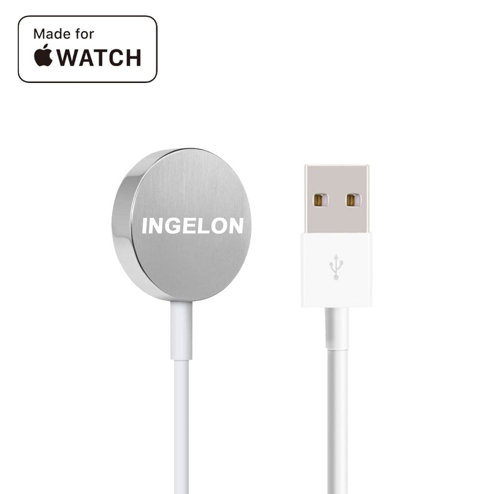 Generic Ingelon Smart Watch Charger For Apple Magnetic