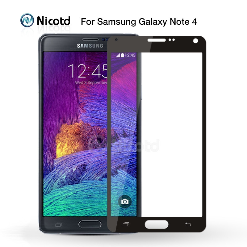 Samsung Galaxy Note 4-