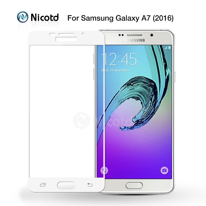 Samsung Galaxy A7 (2016)-