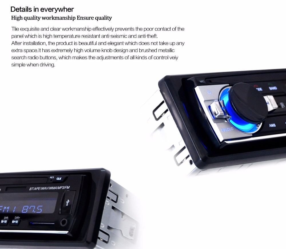 Best Bluetooth Receiver For Car Audio Aux Input