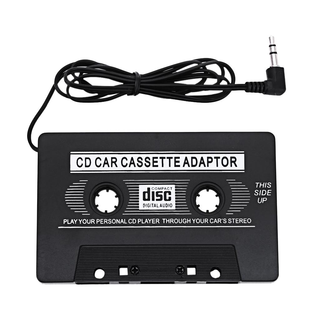Car Stereo Cassette Adapter Reviews
