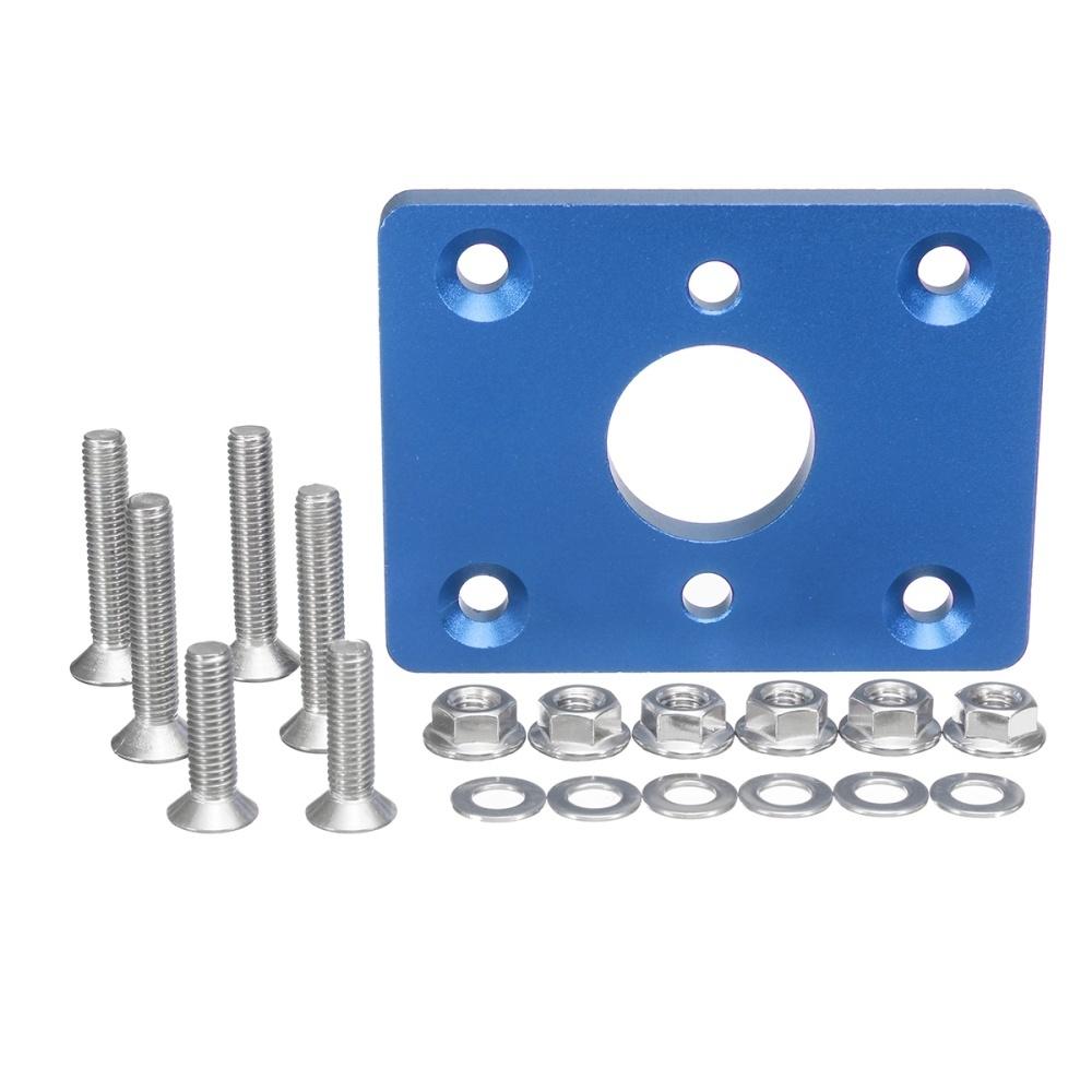 Generic Honda Civic Eg Ek Aaura Integra Blue Aluminum Brake