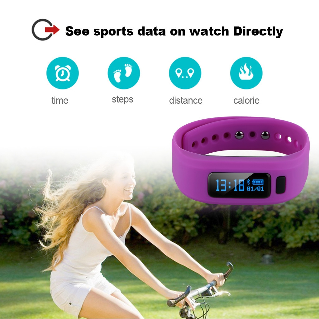 Find the Excelvan health wristband on Jumia Nigeria