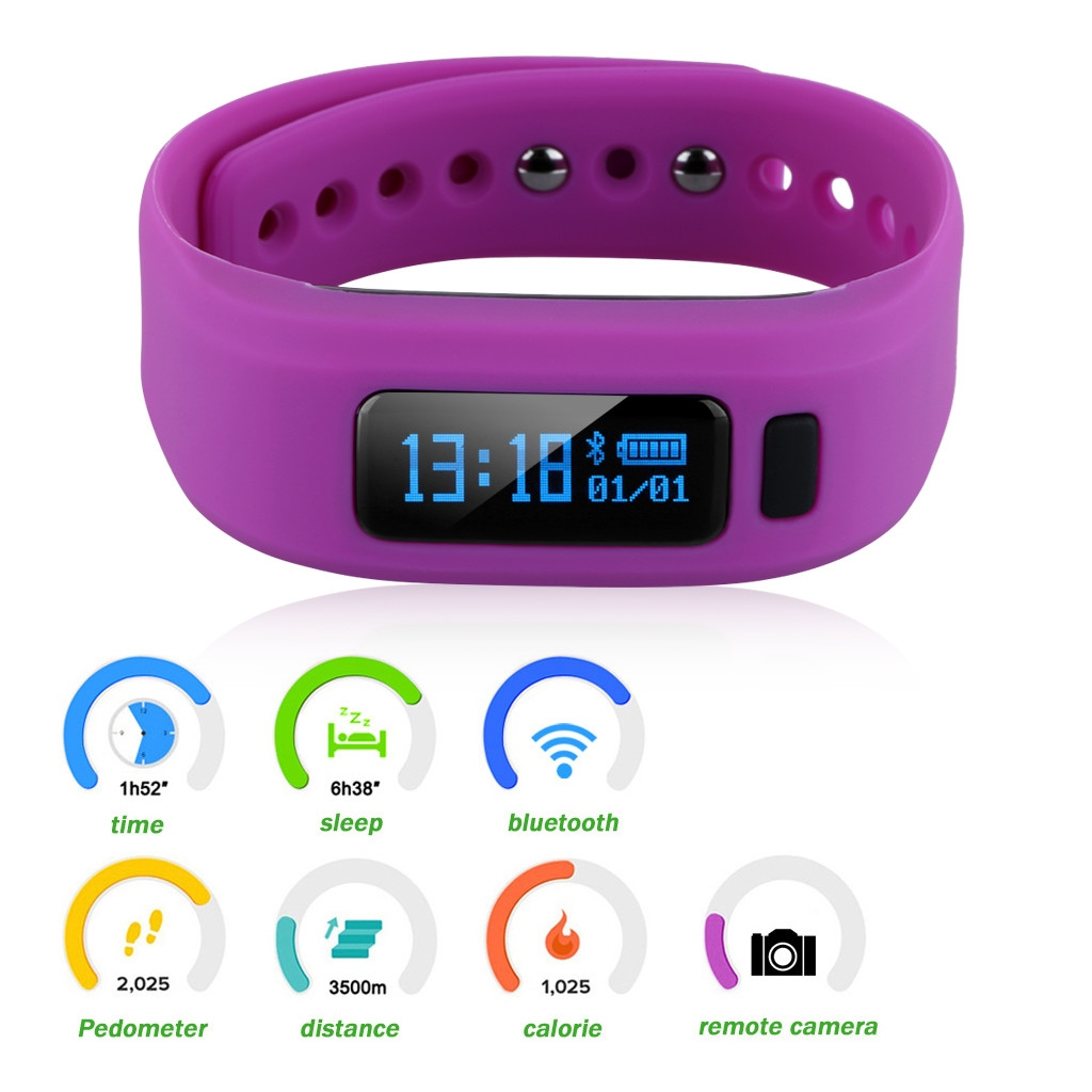 Buy the Smart wristband on Jumia