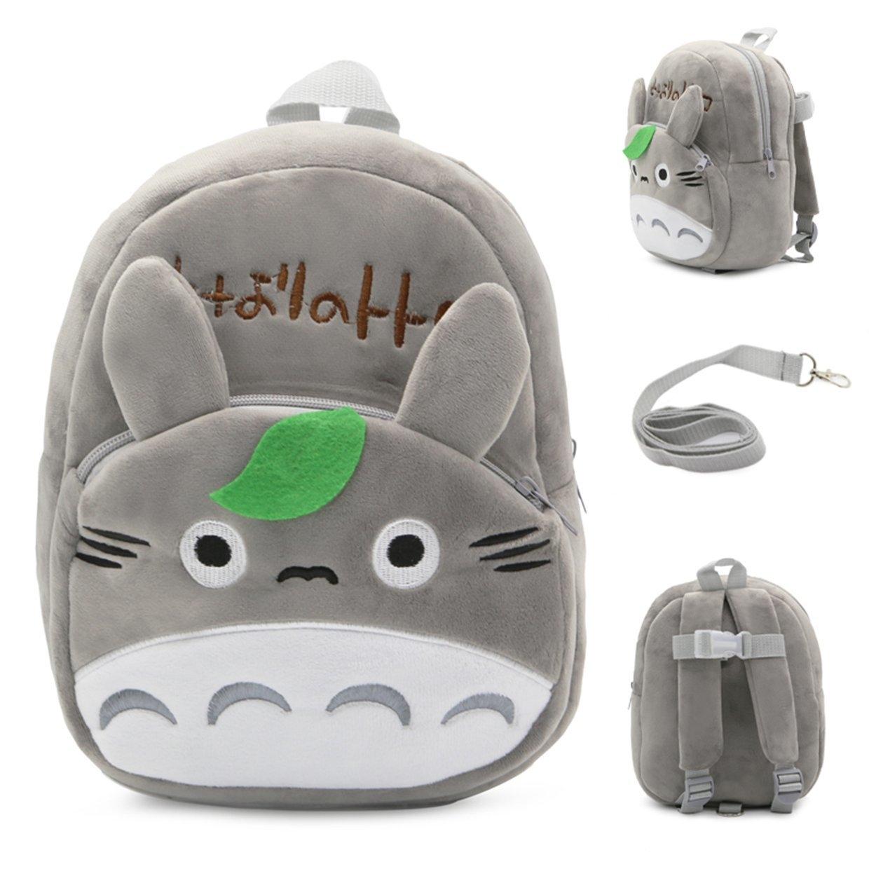 Generic Cute Cartoon Kids Plush Backpack Toy Mini School Bag With ... 20e18ee345cdf