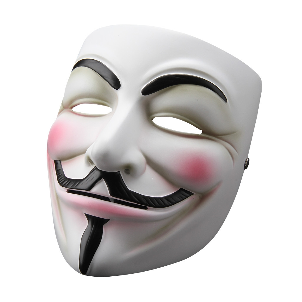 Buy generic v for vendetta anonymous guy mask best price online jumia nigeria - Pictures of anonymous mask ...