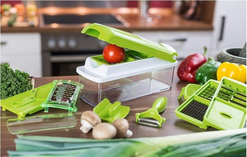 genius nicer dicer plus in nigeria