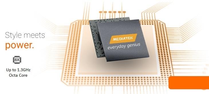 gionee a1 lite mediatek processor