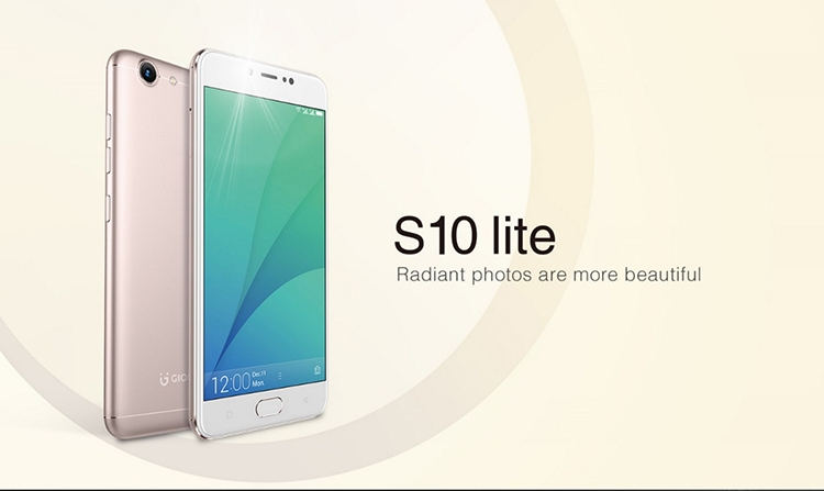 Gionee S10 Lite 5.2 Inch