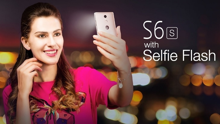 Gionee S6s on Jumia at the best price in Nigeria