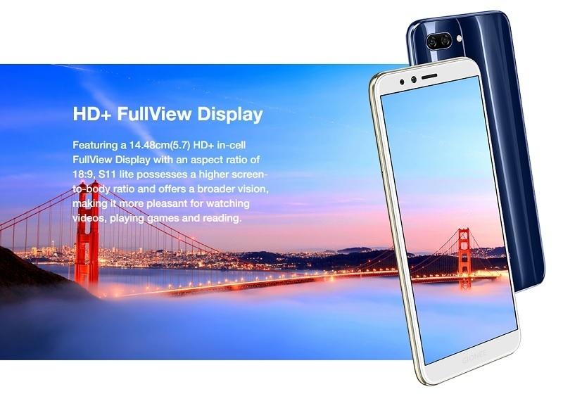 5.7-inch Nigeria shows cheap smartphone