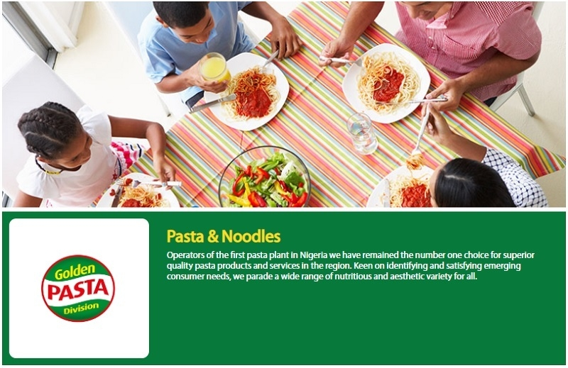 buy golden penny spaghetti online in nigeria cheap
