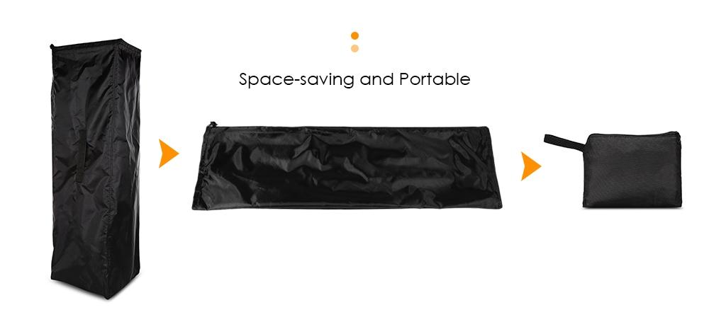 Guapabien Baby Umbrella Stroller Pushchair Travel Storage Bag Dust-proof Cover