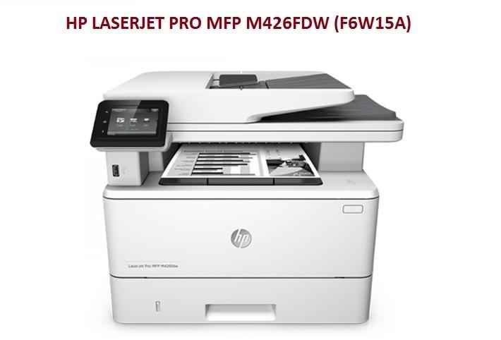 HP LaserJet Pro MFP (M426FDW (F6W15A) on Jumia