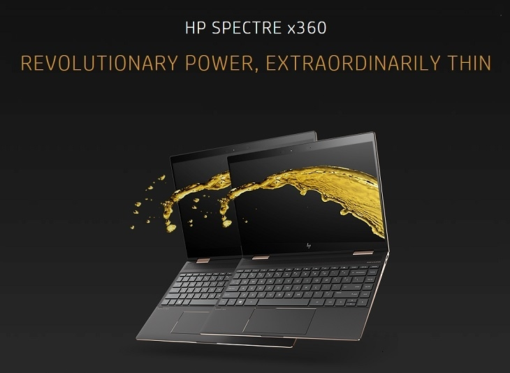 HP Spectre laptops on Jumia at the best price in Nigeria