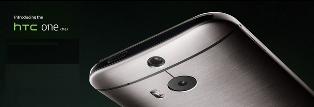 htc one m8 introducing