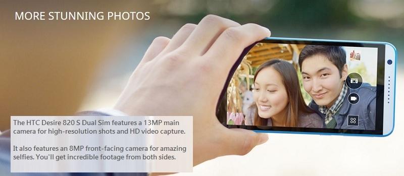 HTC Desire 820s 2 Jumia Nigeria