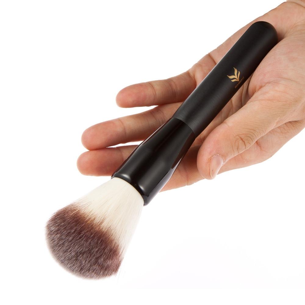 Huamianli  Foundation Powder Makeup Blush Brush
