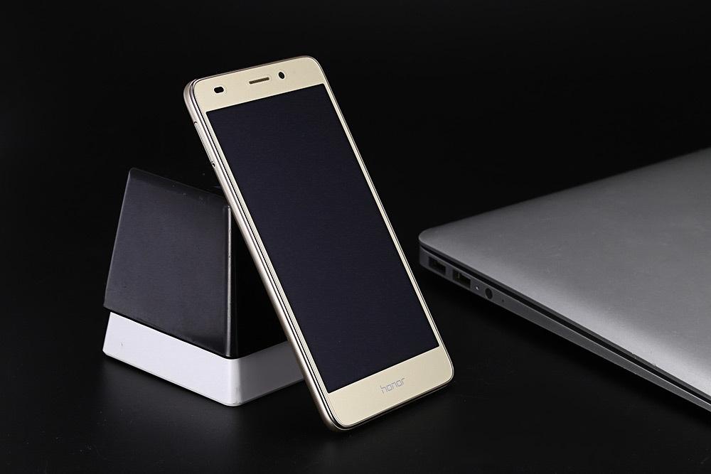 Huawei Honor 5C 5.2 inch 1080P FHD IPS Screen 4G Smartphone Android 6.0 Kirin 650 Octa Core 2.0GHz 3GB RAM 32GB ROM 13.0MP Rear Camera Fingerprint Sensor