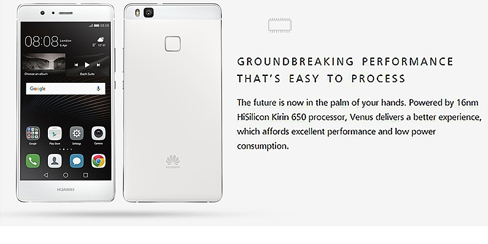 huawei p9 lite on jumia at the best price in nigeria