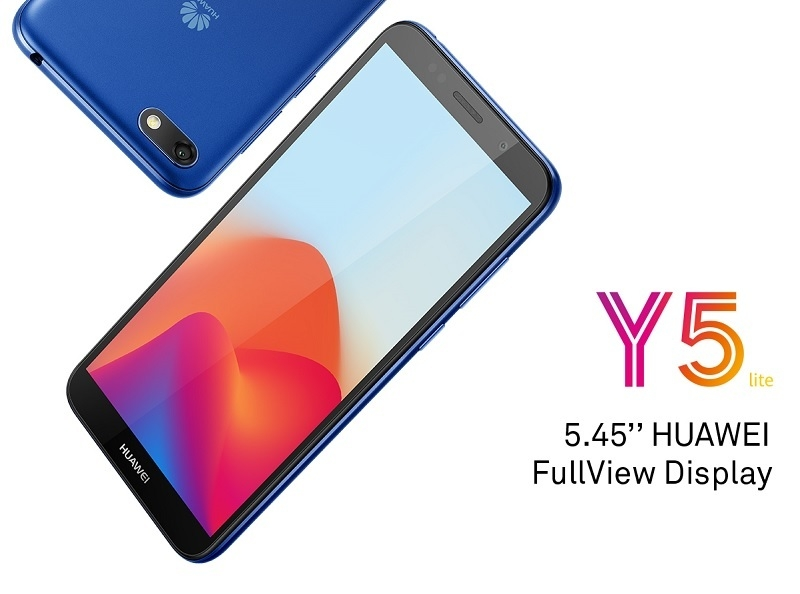 Huawei Y5 Lite cheapest android smartphone in nigeria