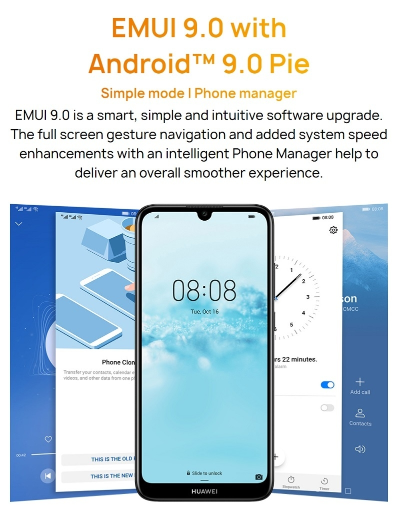 android 9 smartphone in nigeria