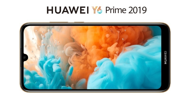huawei y6 prime 2019 in nigeria cheap best price