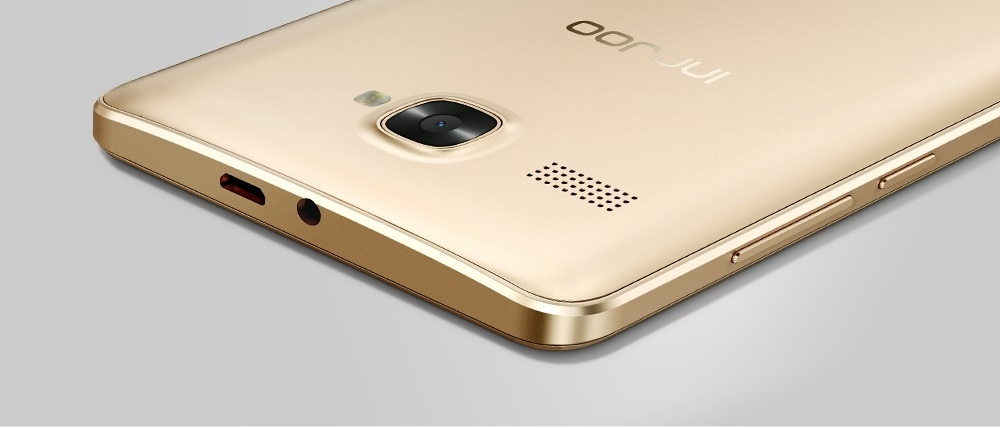 Innjoo Halo X - Gold on Jumia at the best price in Nigeria