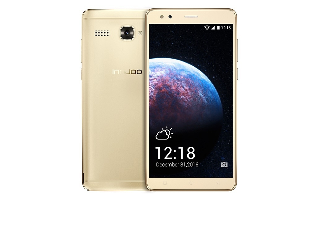 Innjoo Halo X - Gold dual sim on Jumia at the best price in Nigeria