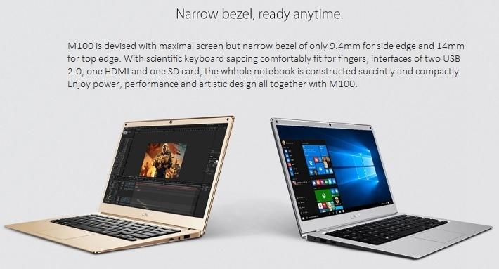 Intel LeapBook M100 best price in Nigeria