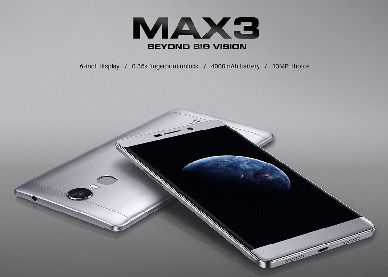 Innjoo Max3 online from Jumia at the best price in Nigeria.