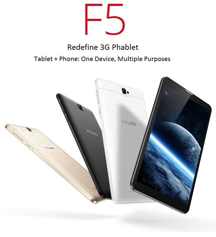 Innjoo f5 phablet on jumia at the best price in Nigeria