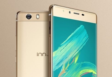 Innjoo Fire2 Plus