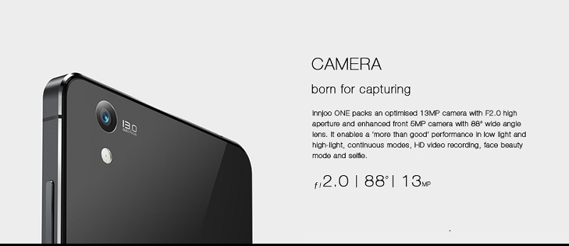 InnJoo camera
