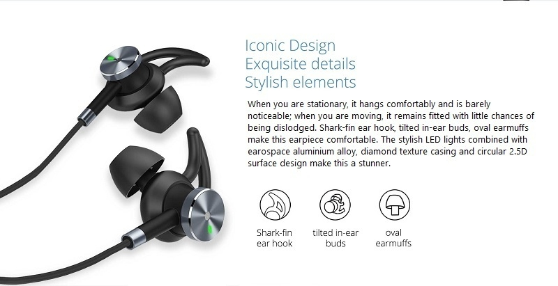 Buy Infinix XE02 - Noise Cancelling Headphones FULL Specs