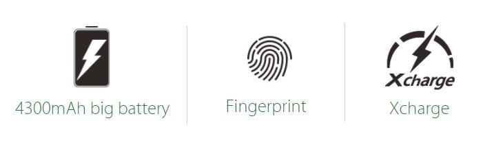 Infinix Note 4 available on Jumia