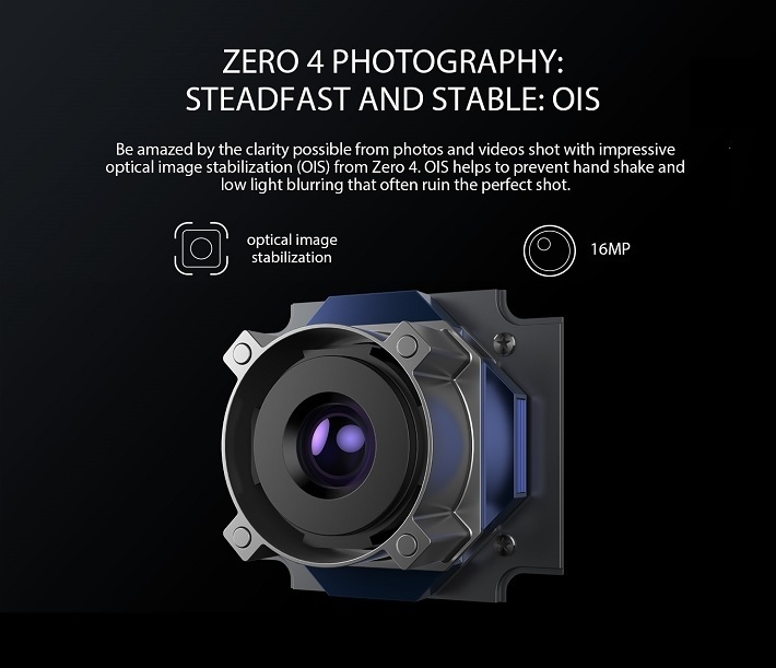Infinix Zero 4 Camera review