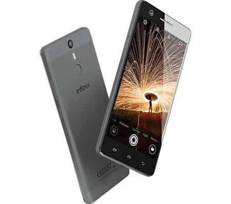 Infinix Hot S X521 Dual Sim