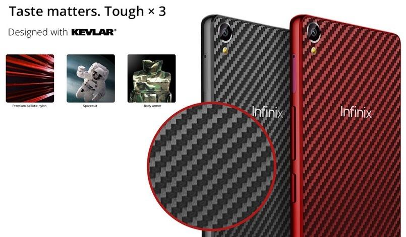 Infinix Zero 2 X509 on Jumia