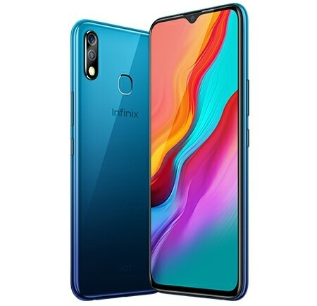 Infinix Hot 8 Lite specifications features and price