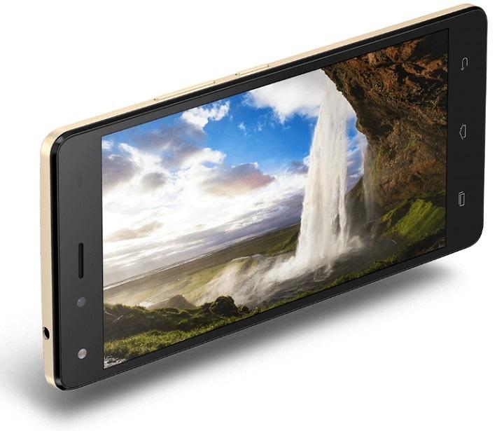"Infinix Hot 4 Pro X556 on Jumia 5.5HD"""