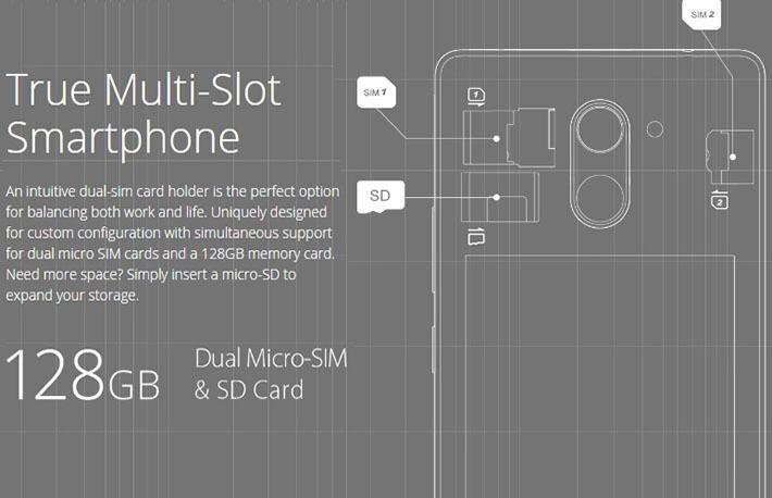 Infinix Hot 4 Pro X556 on Jumia Dual SIM