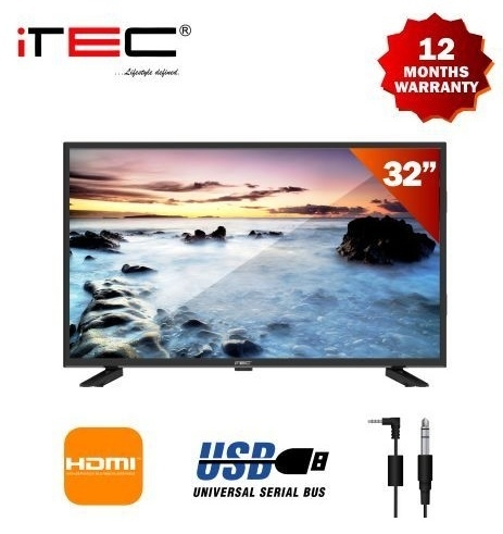 affordable itec 32 inch led tv in nigeria
