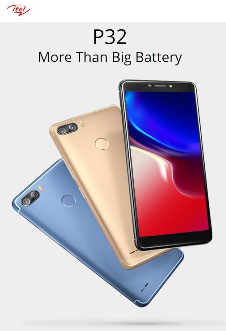 itel p32 android go smartphone best price nigeria jumia