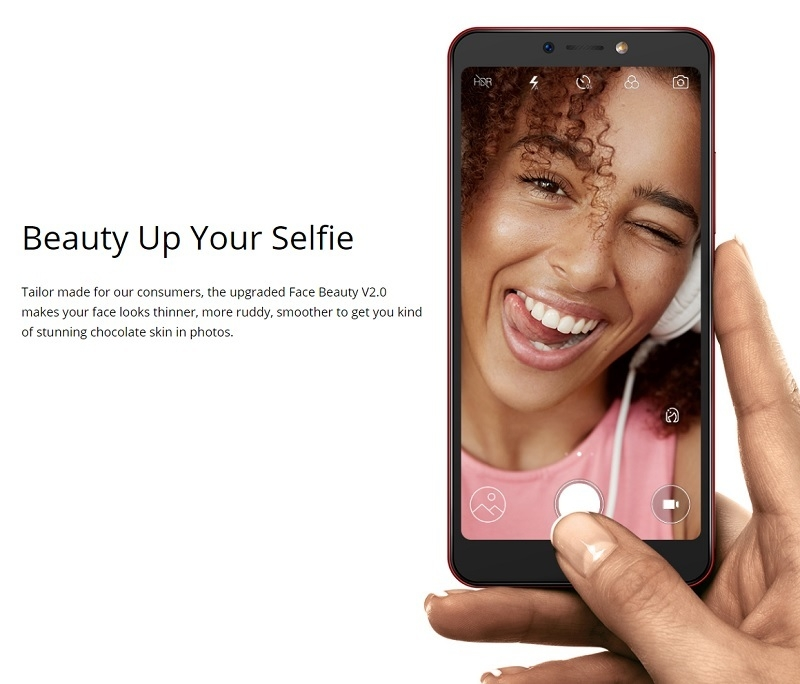 itel s13 cheap android 13mp phone nigeria