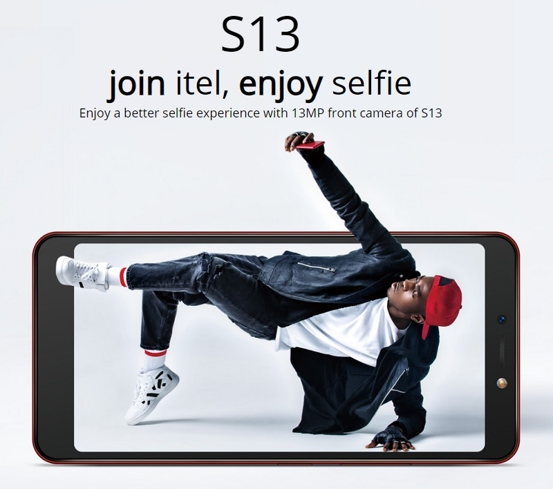 itel s13 best price in nigeria
