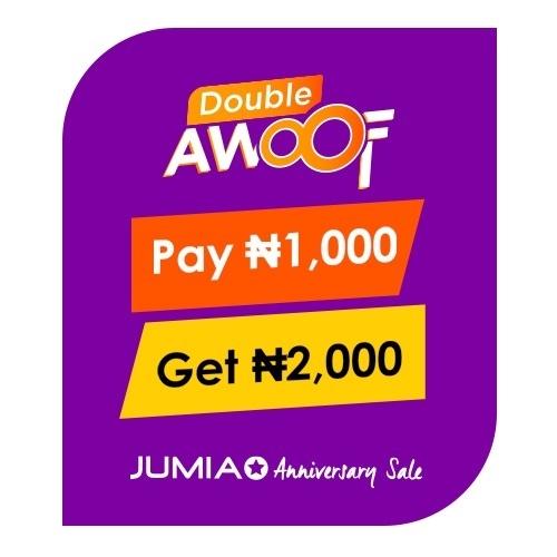 awoof virtual top up credit on jumia nigeria