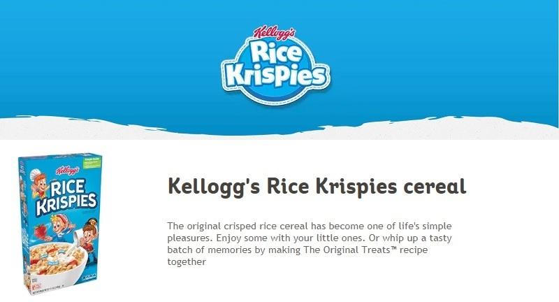 kellogg's rice krispies in nigeria best price